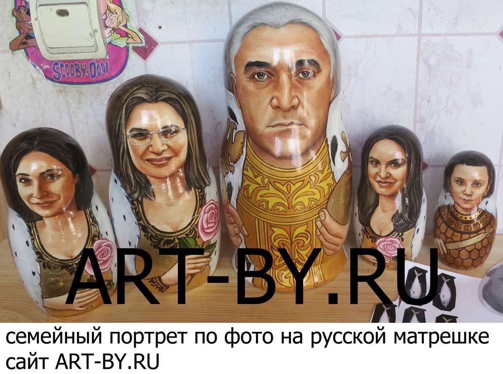 Что привезти турку в подарок из россии