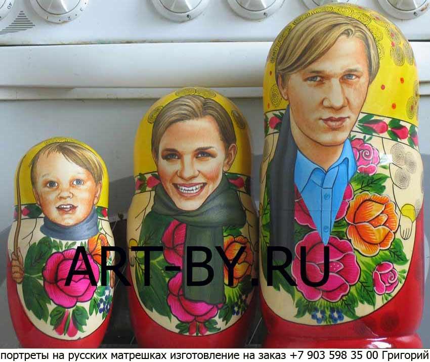 русская роспись хохлома